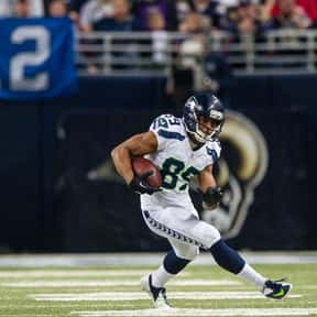 Doug Baldwin is listed (or ranked) 11 on the list The Best Seattle Seahawks of All Time