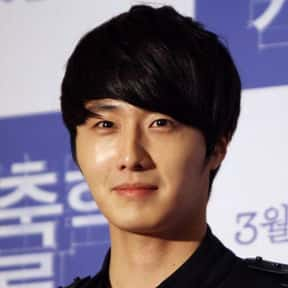 Jung Il-woo is listed (or ranked) 16 on the list The Best K-Drama Actors Of All Time