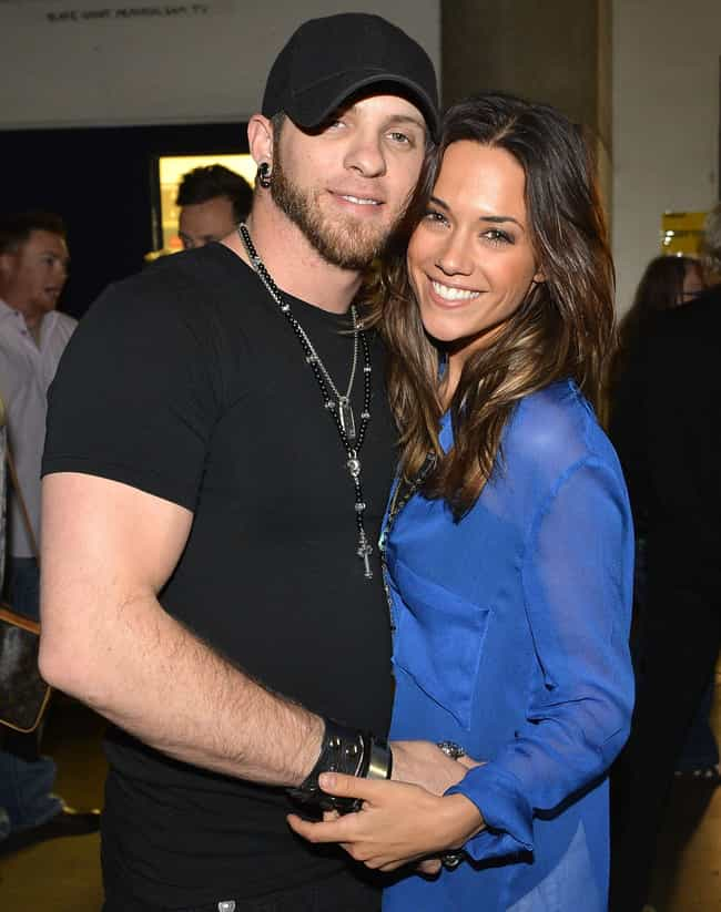 Brantley Gilbert is listed (or ranked) 3 on the list Jana Kramer Loves and Hookups