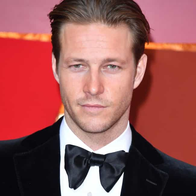 Luke Bracey is listed (or ranked) 3 on the list Dianna Agron Loves and Hookups