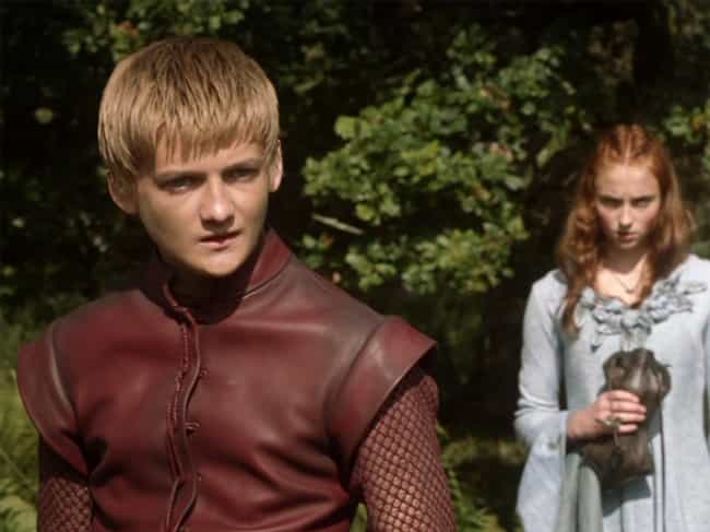 The Kingsroad is listed (or ranked) 2 on the list 'Game Of Thrones' Season 1 Recap