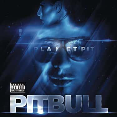 Planet Pit is listed (or ranked) 1 on the list The Best Pitbull Albums of All-Time