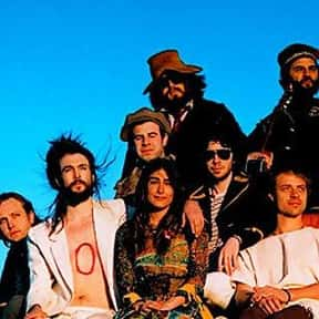 Edward Sharpe and the Magnetic is listed (or ranked) 6 on the list The Best Bands Like The Lumineers
