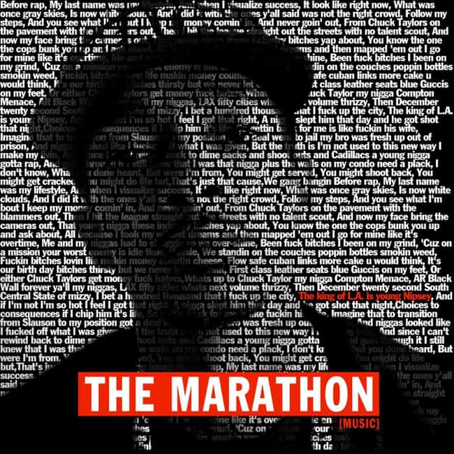 Ranking All 14 Nipsey Hussle Albums & Mixtapes, Best To Worst