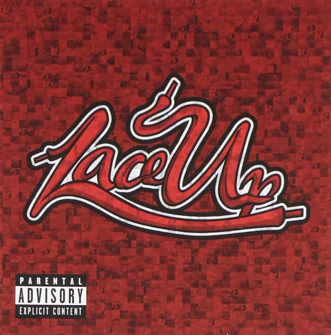 Lace Up is listed (or ranked) 1 on the list The Best Machine Gun Kelly Albums, Ranked