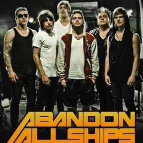 Abandon All Ships is listed (or ranked) 18 on the list Universal Music Group - Bands/Musicians on This Label