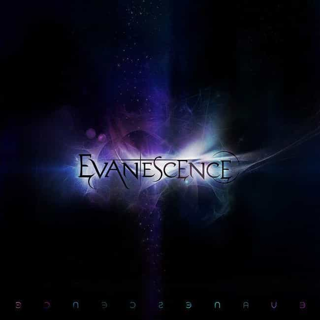 Evanescence is listed (or ranked) 3 on the list The Best Evanescence Albums, Ranked
