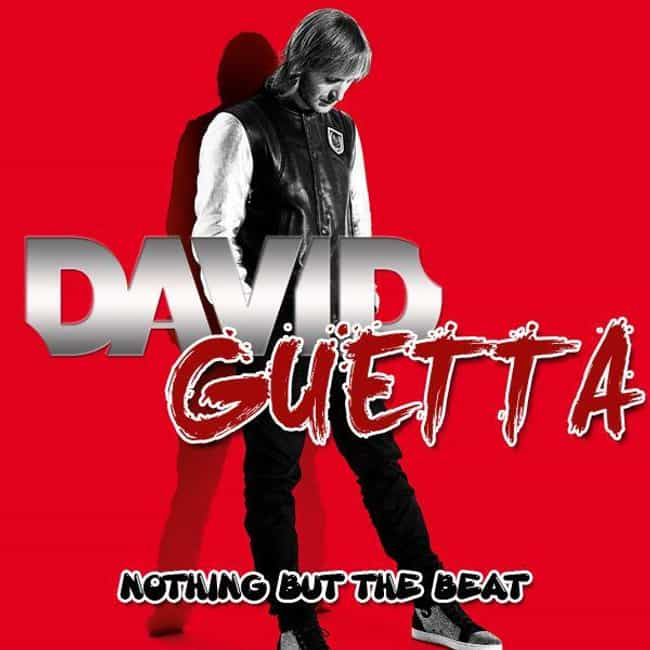 Nothing but the Beat is listed (or ranked) 1 on the list The Best David Guetta Albums, Ranked