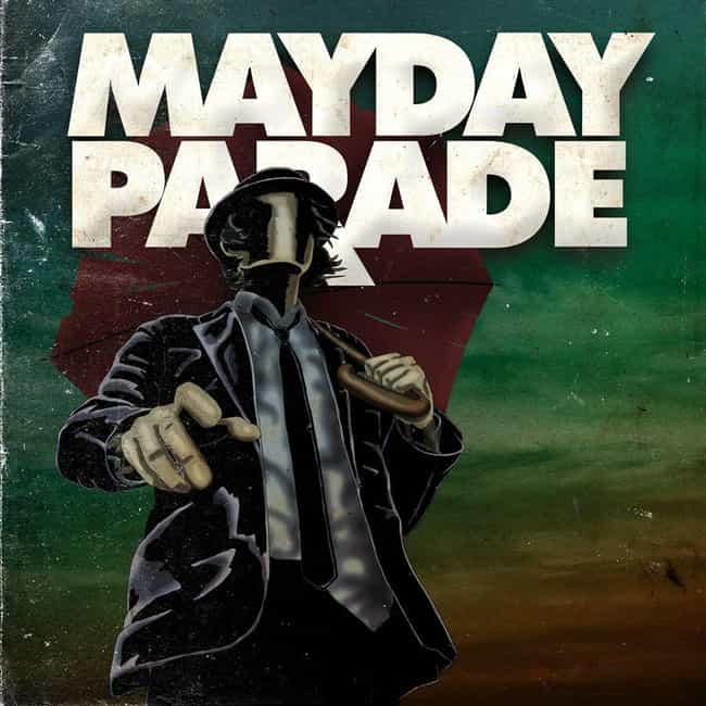 Mayday Parade is listed (or ranked) 4 on the list The Best Mayday Parade Albums, Ranked