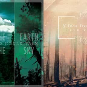 If These Trees Could Talk is listed (or ranked) 7 on the list The Best Post-rock Bands