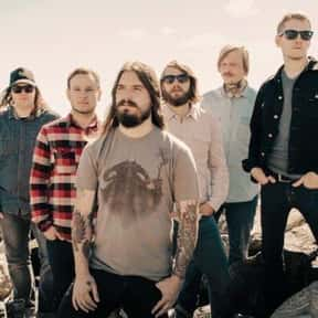 Kvelertak is listed (or ranked) 10 on the list The Best Heavy Metal Bands Of 2020, Ranked