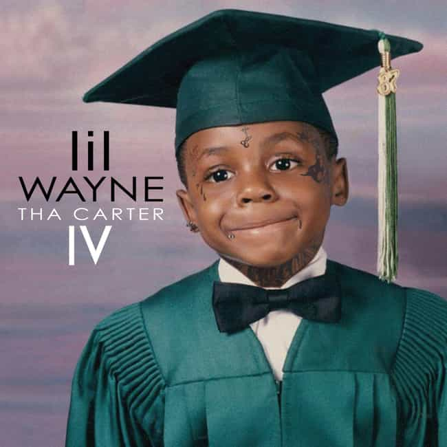 Tha Carter IV is listed (or ranked) 4 on the list The Greatest Lil Wayne Albums Of All Time, Ranked