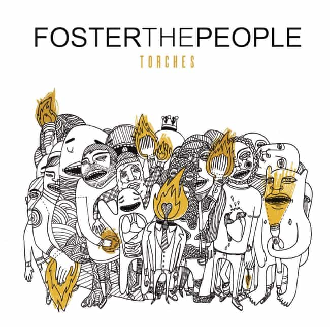 Torches is listed (or ranked) 1 on the list The Best Foster the People Albums, Ranked