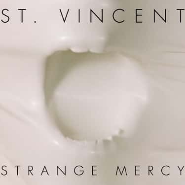 Strange Mercy is listed (or ranked) 1 on the list The Best St. Vincent Albums, Ranked