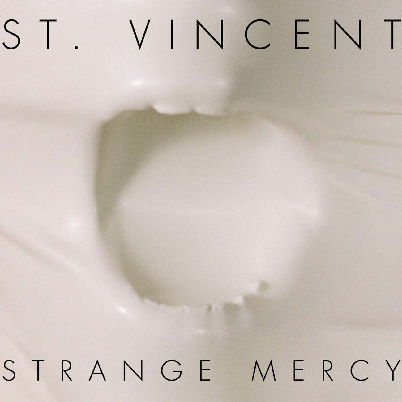 Strange Mercy is listed (or ranked) 2 on the list The Best St. Vincent Albums, Ranked