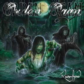 Orden Ogan is listed (or ranked) 23 on the list The Best Power Metal Bands