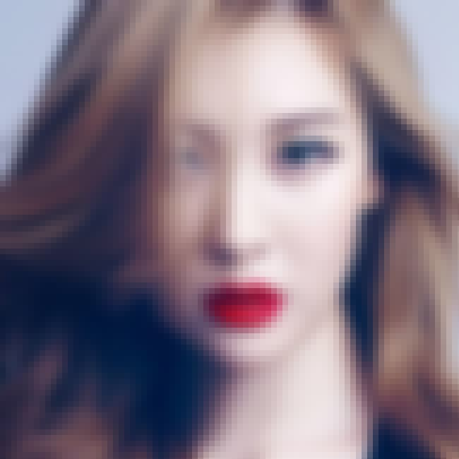 Sunmi is listed (or ranked) 1 on the list Vote: Who Is The Best Wonder Girls Member?