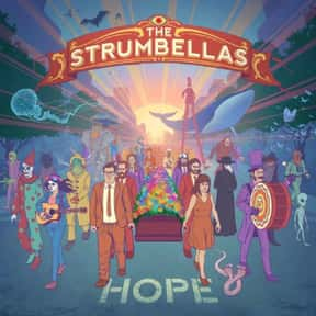 The Strumbellas is listed (or ranked) 14 on the list The Best Bands Like The Lumineers