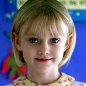 Lucy Diamond Dawson
