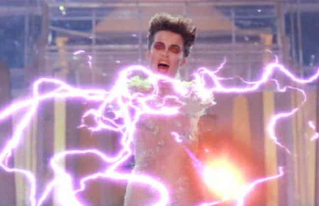 Gozer is listed (or ranked) 8 on the list Every Ghost in the First Two Ghostbusters Movies
