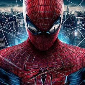 The Amazing Spider-Man is listed (or ranked) 18 on the list The Best Movies for 13 Year Old Boys