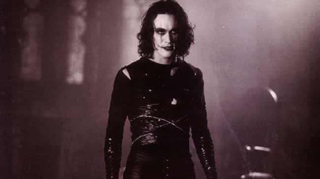 Eric Draven is listed (or ranked) 1 on the list Which Fictional Goth Guy Are You Based On Your Zodiac?