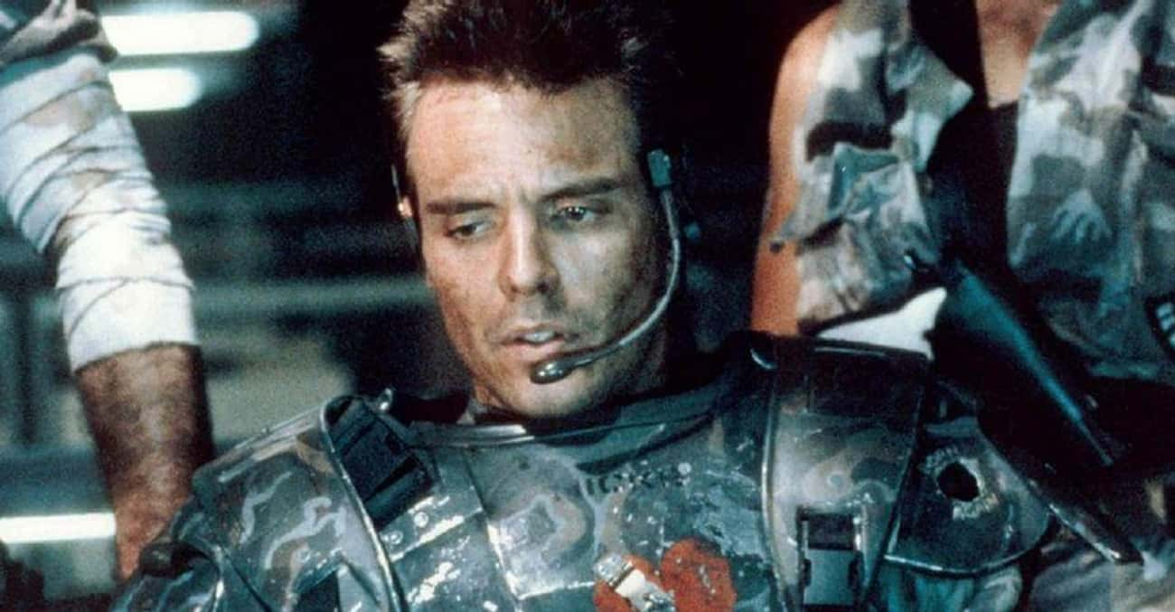 Cpl. Dwayne Hicks, 'Alien 3'