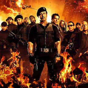 The Expendables 2 is listed (or ranked) 16 on the list The Best Sylvester Stallone Movies