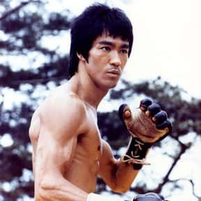 Bruce Lee is listed (or ranked) 1 on the list The Best Kung Fu Characters In Film