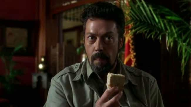 Herkermer Homolka is listed (or ranked) 1 on the list Which Tim Curry Character Are You, Based On Your Zodiac Sign?