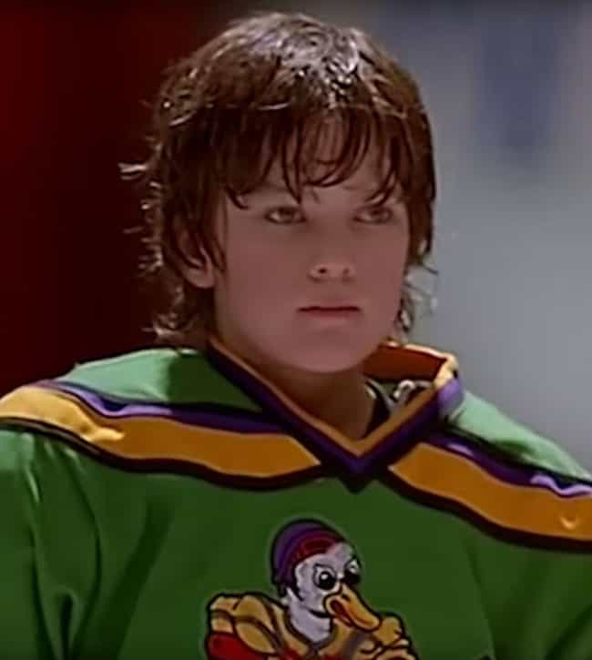 Charlie Conway is listed (or ranked) 1 on the list Here's What Happened To All Of The Child Actors From 'The Mighty Ducks'