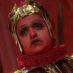 Dwarf is listed (or ranked) 24 on the list List of Flash Gordon Characters