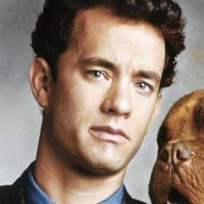 Scott Turner is listed (or ranked) 16 on the list The Greatest Characters Played by Tom Hanks, Ranked