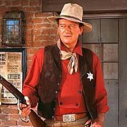 Sheriff John T. Chance