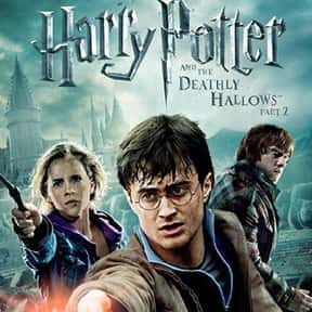 Harry Potter and the Deathly H is listed (or ranked) 2 on the list The Best Emma Watson Movies