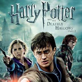 Harry Potter and the Deathly H is listed (or ranked) 25 on the list The Best Gary Oldman Movies