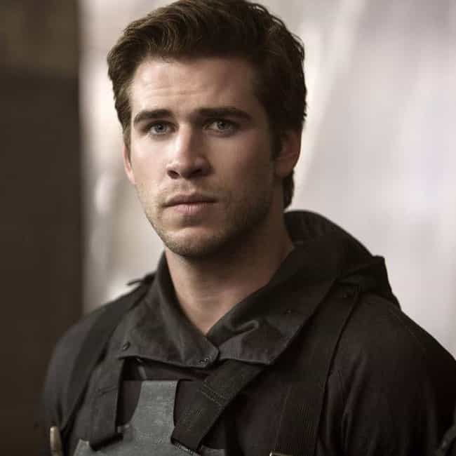 Gale Hawthorne is listed (or ranked) 1 on the list All The Love Interests In Jennifer Lawrence Movies
