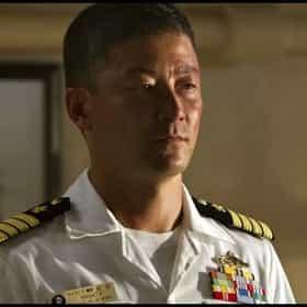 Captain Yugi Nagata