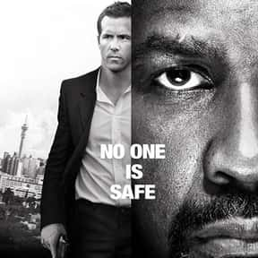 Safe House is listed (or ranked) 10 on the list The Best Ryan Reynolds Movies