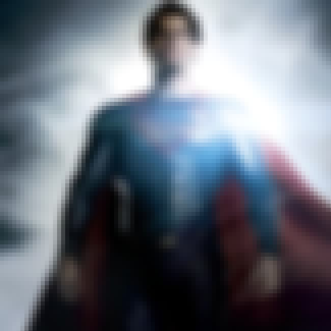 Man of Steel is listed (or ranked) 4 on the list Syncopy Films Movies List