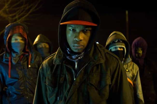 Attack the Block is listed (or ranked) 4 on the list The Most Underrated Sci-Fi Movies Of The 2010s