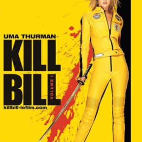 Kill Bill: Vol. 3 is listed (or ranked) 14 on the list The Best Movies With Kill in the Title