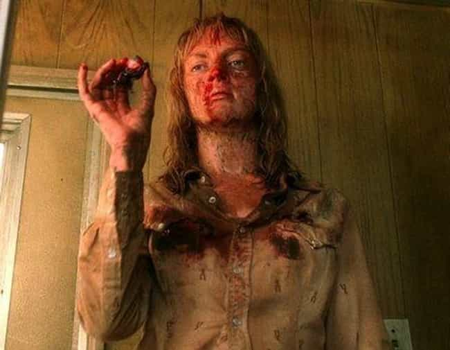 Kill Bill Volume 2 is listed (or ranked) 3 on the list The Fiercest Fist Fights In Film History
