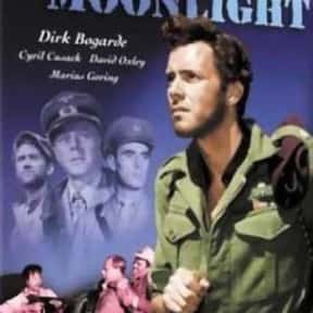 Ill Met by Moonlight is listed (or ranked) 14 on the list The Best '50s Spy Movies