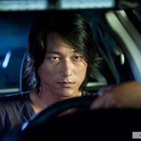 Han Lue is listed (or ranked) 2 on the list The Best Characters In The Fast and the Furious Movies