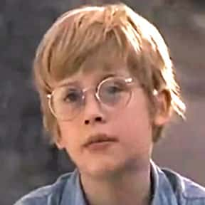 Thomas J. Sennett is listed (or ranked) 14 on the list The Saddest Deaths in Kids Movies