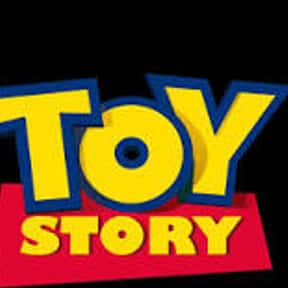 Toy Story is listed (or ranked) 2 on the list The Best '90s Cartoon Movies