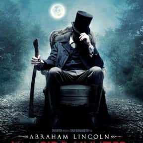 Abraham Lincoln: Vampire Hunte is listed (or ranked) 16 on the list The Best 2000s Vampire Movies