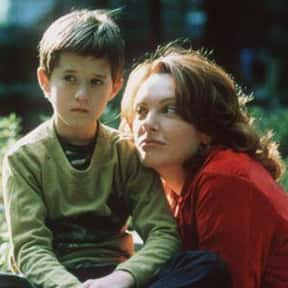 Lynn Sear is listed (or ranked) 3 on the list The Greatest Single Mother Characters in Film