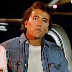 Chuck Cranston is listed (or ranked) 1 on the list List of Footloose Characters